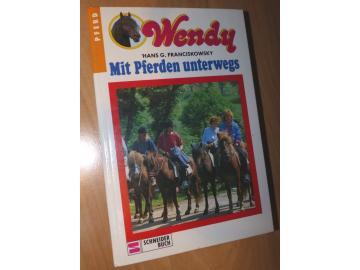 Buch Wendy, Bd. 3