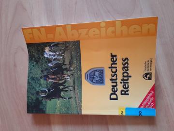 Deutscher Reitpass