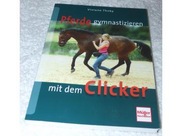 Buch Pferde gymnastizieren mit dem Clicker