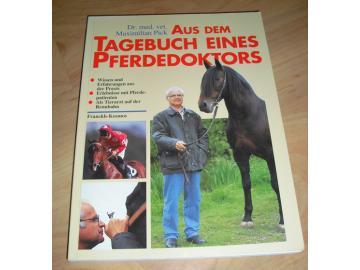 Buch Aus dem Tagebuch eines Pferdedoktors