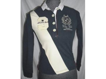 HV Polo Sweatshirt, Gr. 152