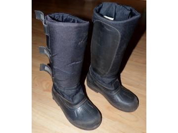 Robust Thermoreitstiefel, Gr. 35