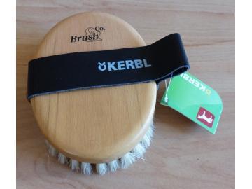 Kerbl Schmusebürste oval