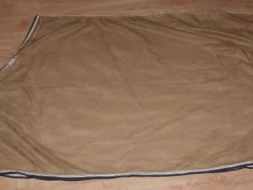 Kavalkade Fliegendecke, 135 cm