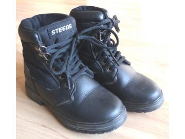 Steeds Thermoschuhe Winter Paddock, Gr. 29 30