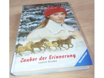 Buch Heartland - Paradies für Pferde