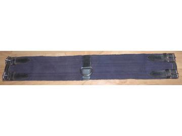 Stoffsattelgurt 65 cm