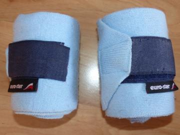 Eurostar Woll-Bandagen