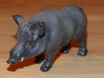Schleich Wildschwein, Keiler 14333