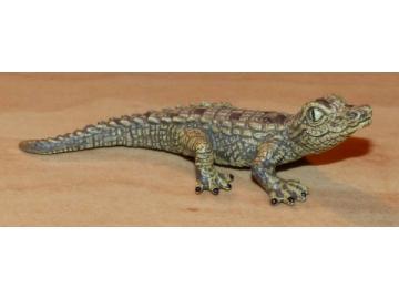 Schleich Krokodiljunges 14683
