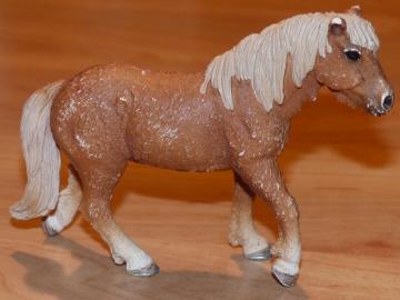 Schleich Island-Pony Stute
