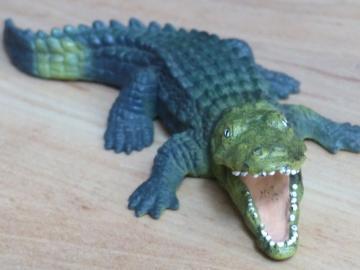 Schleich Krokodil 14305