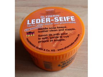 Pharmakas Horse fitform Leder-Seife
