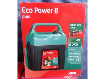Ako Eco Power B plus E-Zaungerät