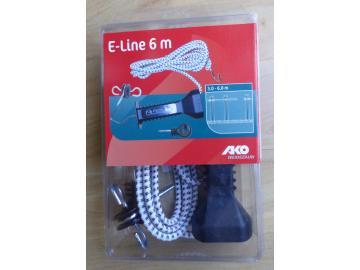 Ako E-line 6 m