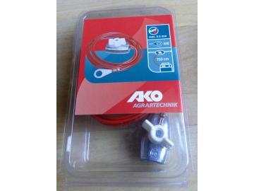 Ako Seilanschlusskabel bis max. 6,5 mm