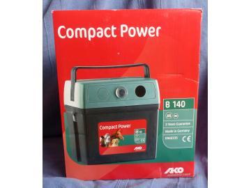 Ako Compact Power B 140 E-Zaungerät