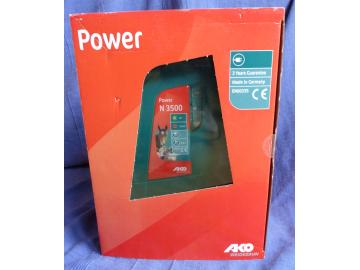 Ako Power N 3500 E-Zaungerät