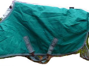 Bucas Outdoordecke, Mini-Shetty, 75 cm