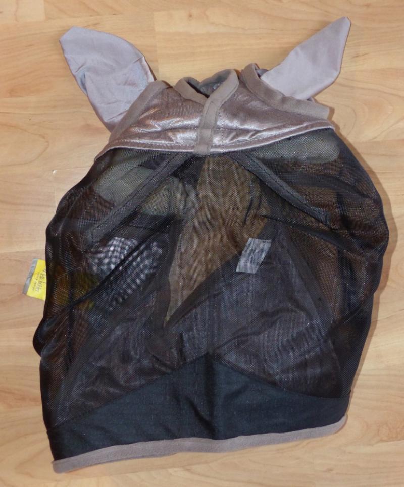 Felix Bühler Fliegenmaske, UV-Schutz
