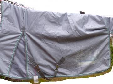 Thermo Master Outdoordecke, 125 cm