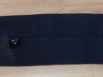 Showmaster Kurzgurt, 40 cm