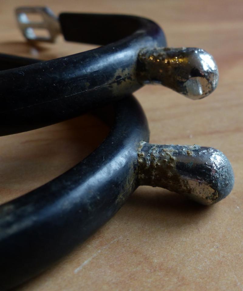 Kinder-Sporen, 1,8 cm