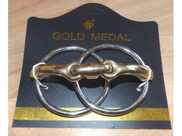 Gold Medal Wassertrense Anatomica, 12,5 cm