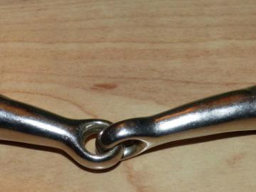 Wassertrense, 9,5 cm