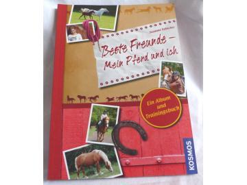 Buch Beste Freunde - Mein Pferd und ich