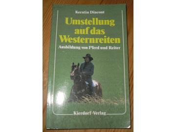Buch Umstellung auf das Westernreiten